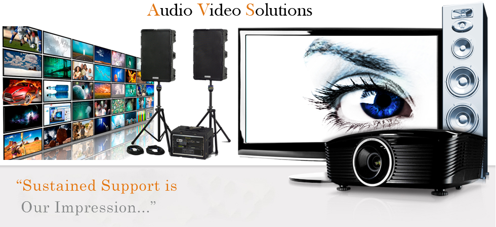Audio Video Products